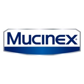 Mucinex logo