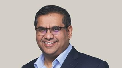 Headshot of Aditya Sehgal