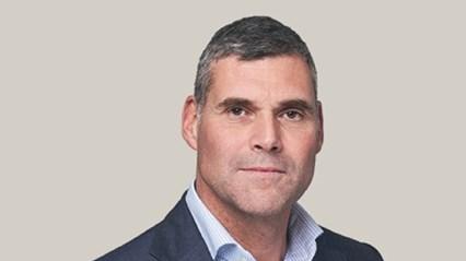 Headshot of Harold van den Broek