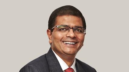 Headshot of Ranjay Radhakrishnan