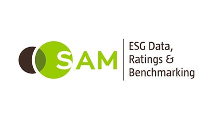 RobecoSAM ESG Ratings and Benchmarking logo