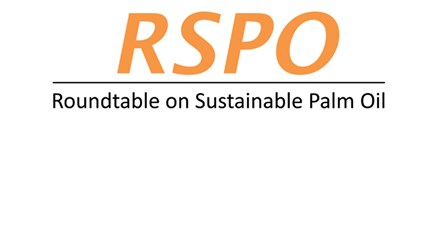 Roundtable on Sustainable Palm Oil logo