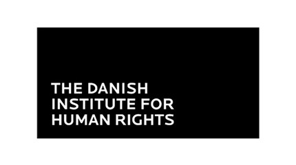 Danish institute for human rights logo