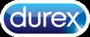 Durex logo.