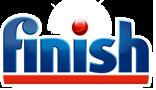 Finish logo.