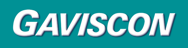 Gaviscon logo.