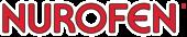 Nurofen logo.