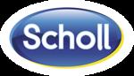 Scholl logo.