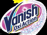 Vanish logo.