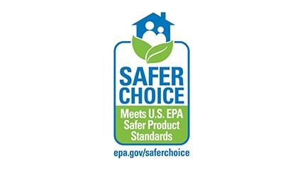EPA Safer Choice logo