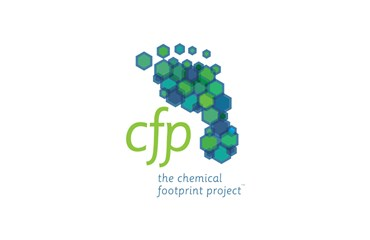 Chemical Footprint Project logo