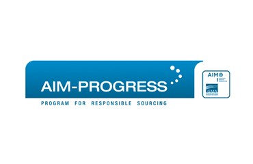 AIM-PROGRESS logo