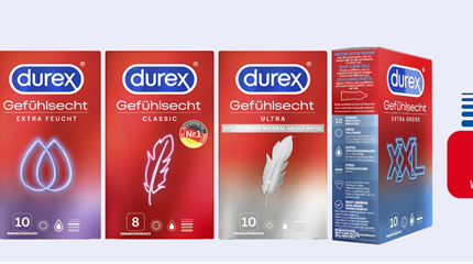Durex - LET'S NOT GO BACK TO NORMAL