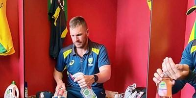 Dettol partners with Cricket Australia